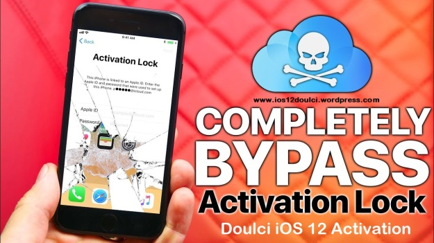 The Do's and Don'ts Bypass iCloud Lock iOS 12, 12 0 1, 12 0 2 Apple
