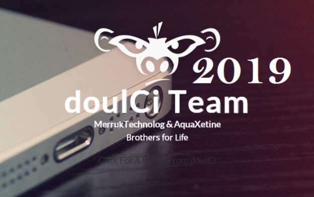 Doulci 2019 iCloud Activation Bypass Tool Download For